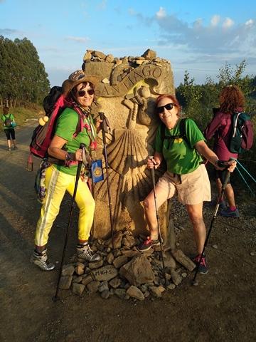 Aventura Alpujarra - Camino Santiago General
