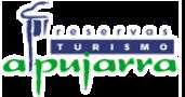 Logo Turismo Alpujarra